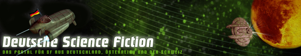 Deutsche Science Fiction