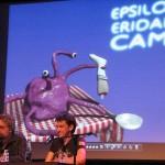 DORT.con 2011: Küper und Post berichten live vom Epsilon Eridani Camp