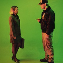 Nydenion: Green screen (Bild: Nydenion / Magna Mana FX)