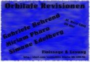 Orbitale Revisionen