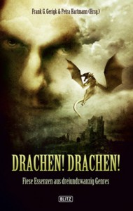 Blitz-Verlag: Drachen! Drachen!