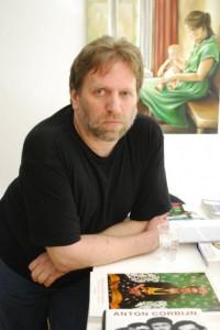 Michael K. Iwoleit