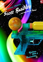 Scott Bradley (E-Book)
