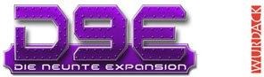 D9E – die neue SF-Reihe