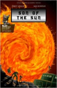 Reingeschaut: Son of the Sun
