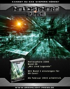 Cover Heliosphere Band 26 - Rollout Bild_grün_web