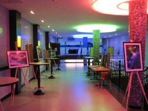 Lothars Ausstellung