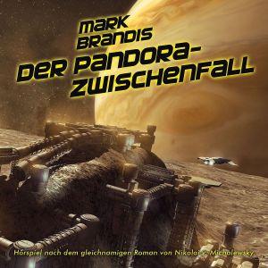 """Letzte MB-Hörspielfolge: """"Der Pandora-Zwischenfall"""""""