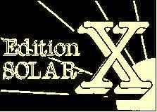 solar-x edition