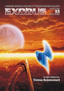 Exodus 33 erschienen