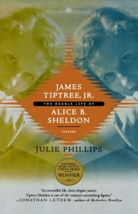 cover - james tiptree biography - alice sheldon