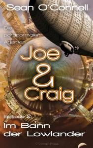 Neu: Joe und Craig 2