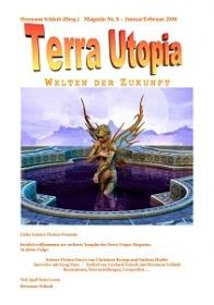 cover - terra utopia 6