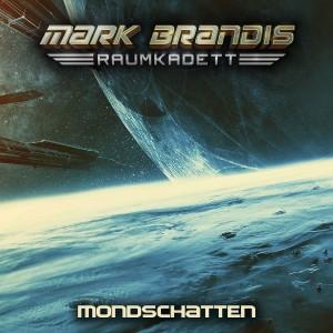 "Neu: MB Raumkadett 8 ""Mondschatten"""