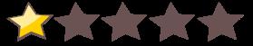 Wertung-1-Stern