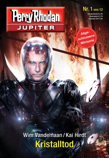 PR: Arkon komplett, Jupiter kommt!