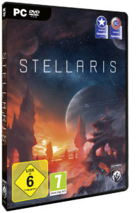 "Game-Test: ""Stellaris"""
