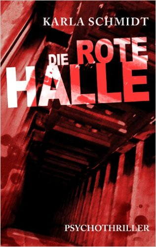 cover - die rote halle