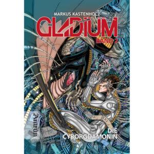 Neue Superhelden: Gladium