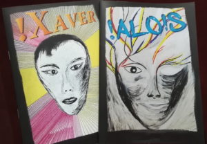 Xaver und Alois