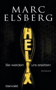 "Rezension: ""Helix"" von Marc Elsberg"